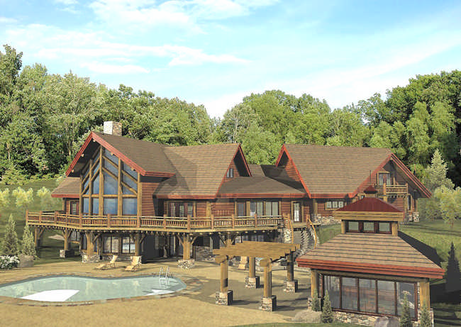 Summerset-Rear-Rendering-by-Wisconsin-Log-Homes-Inc-1