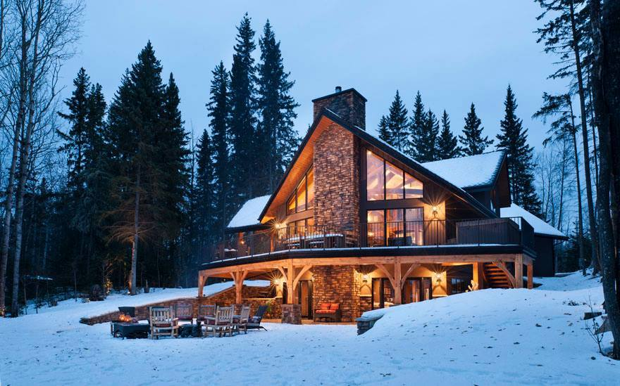 Magnificent Galleries Of Timber Frame Houses Archives Timber Home Living Largest Home Design Picture Inspirations Pitcheantrous