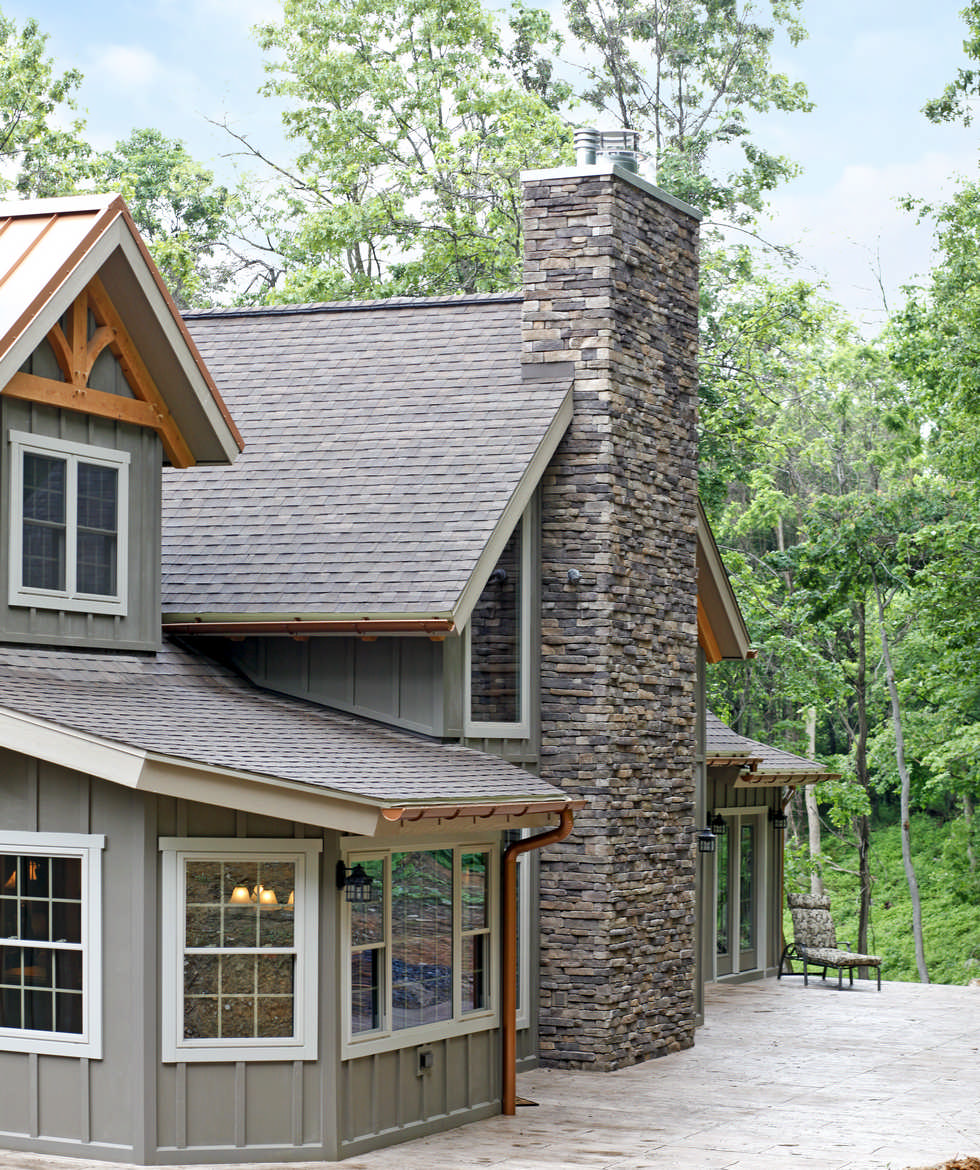 Timber frame home plans pennsylvania for House plans pa