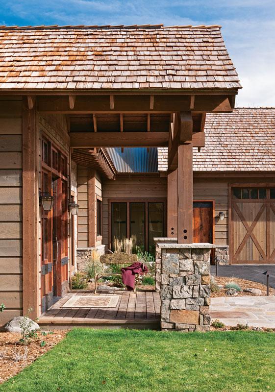 4 steps for buying or building a timber home. Black Bedroom Furniture Sets. Home Design Ideas