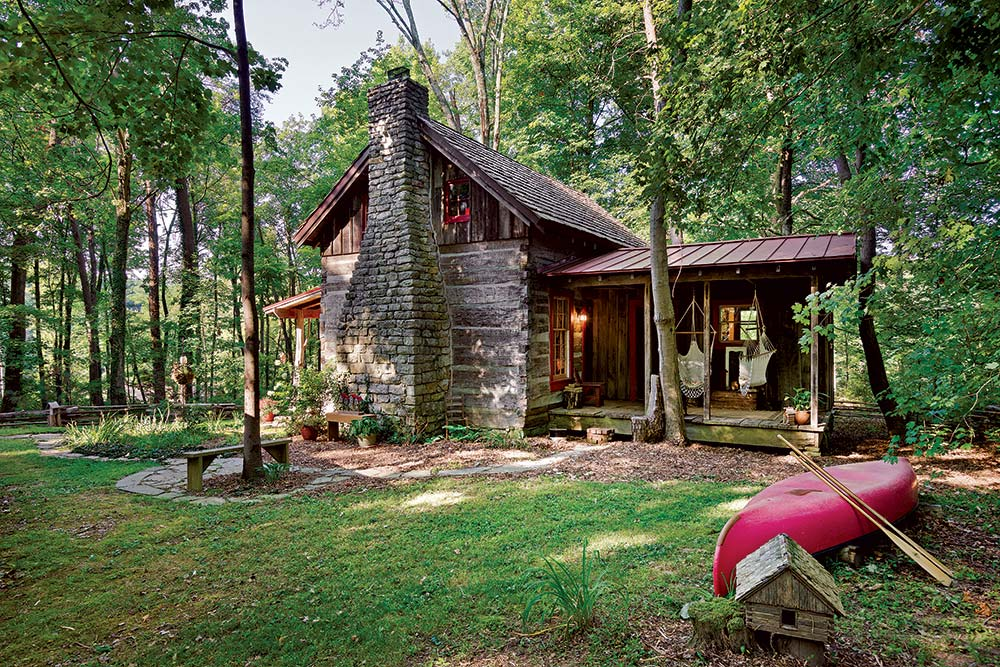 Donelson Antique Guest House Hearthstone Homes