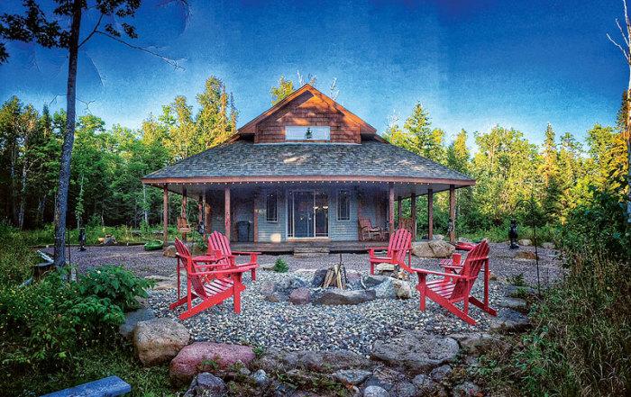 Cabin-Outside-Finland