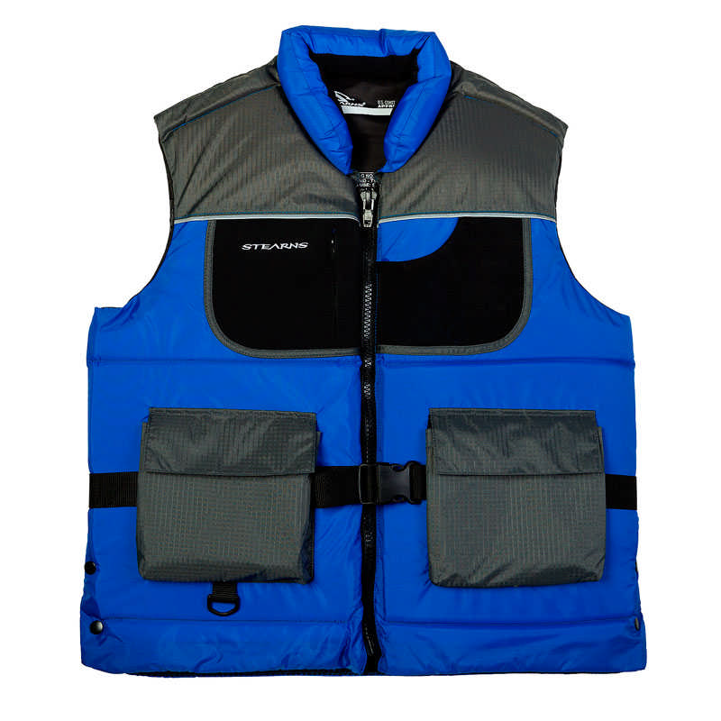 What You Need To Know About Life Jackets