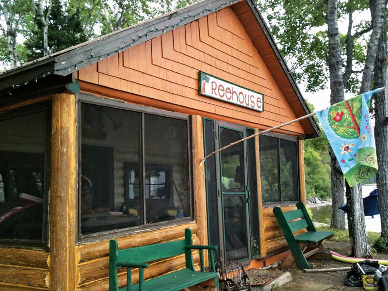 Cabin home tours tutte le casette di legno nel mondo - Cabine in legno ...