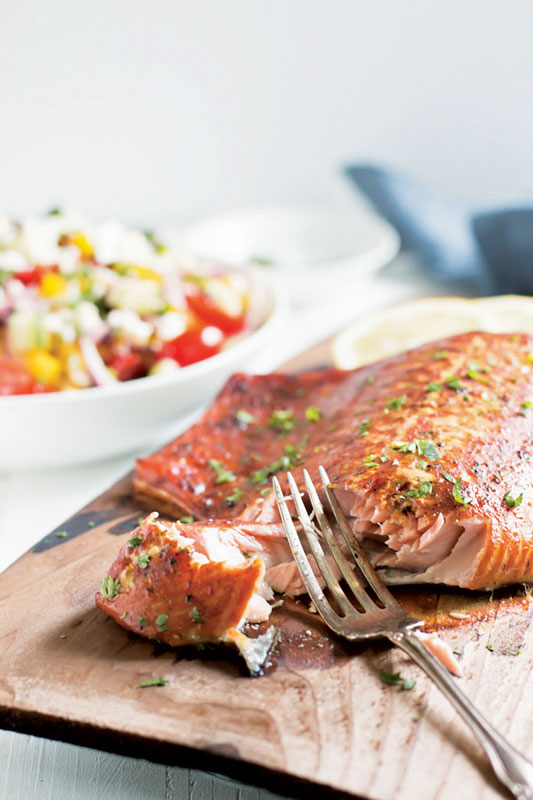 Delectable fresh fish recipes for Fresh fish recipes