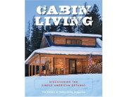 Cabin Living Book