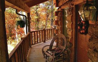 Ozark Cabin