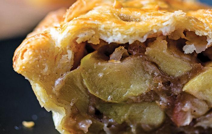 The Quintessential Apple Pie