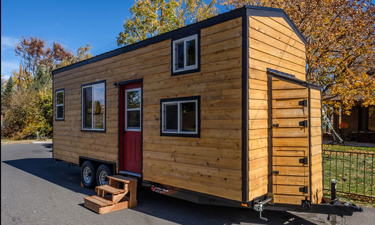 8 Amazing Tiny Houses You Have to See