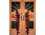 Add Custom Design To Your Doors