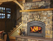 Should You Convert Your Fireplace from Wood to Gas?